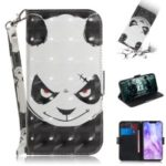 Pattern Printing Wallet Stand Leather Flip Case for Huawei nova 3 – Angry Panda