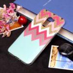 Pattern Printing Matte Surface IMD TPU Case Accessory for Xiaomi Pocophone F1 / Poco F1 in India – Twill