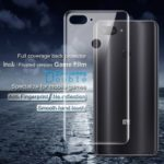 2PCS IMAK Frosted Hydrogel Game Film Anti-scratch Protector Back Film for Xiaomi Mi 8 Lite / Mi 8 Youth (Mi 8X)