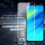 2PCS IMAK Frosted Hydrogel Game Film Full Covering Anti-scratch Screen Protector Film for Oppo Realme 2 Pro