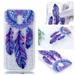 Embossed Pattern 3D Diamond Texture TPU Case for Samsung Galaxy J2 Core – Dream Catcher
