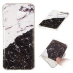 Marble Pattern IMD TPU Case for Samsung Galaxy J4+ – Style A