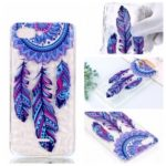 Pattern Printing Embossed 3D Diamond Surface TPU Case for Xiaomi Redmi 6A – Dream Catcher