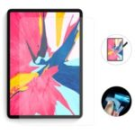 ENKAY Clear Soft Nano Explosion-proof Full Screen Guard Film for iPad Pro 12.9-inch (2018)