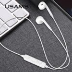 USAMS LN Series Bluetooth Sport In-ear Earphone with Mic for iPhone Samsung, etc