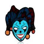 Sound Reactive LED Masks Halloween Glowing Ball Mask – Style 16