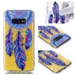 Embossed Pattern 3D Diamond Surface TPU Phone Case for Samsung Galaxy S10e – Dream Catcher