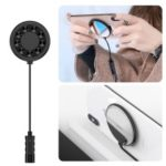 ROCK W20 Suction Cup Wireless Charger for iPhone Samsung Huawei Xiaomi Etc.