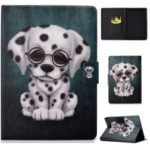 Patterned PU Leather Stand Cover for Amazon Kindle Paperwhite 4 (2018) – Dog