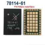 OEM AFEM-8055 Power Amplifier IC Part for Huawei P20 Pro/Mate 10 Pro/P10