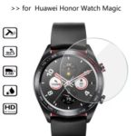 3Pcs/Pack 9H Tempered Glass Screen Protector Guard Film for Huawei Honor Watch Magic