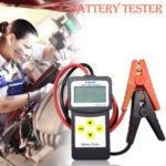 LANCOL MICRO-200 Automotivo Battery Digital Tester CCA Battery Analyzer 12V with USB Printing – Asia Pacific Version