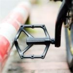 Aluminum Alloy Bike Pedal Bicycle Flat Platform MTB Cycling Pedal
