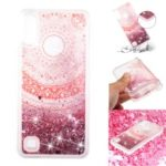 Moving Glitter Powder Sequins Patterned TPU Case for Samsung Galaxy A10/M10 – Mandala