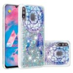 Dynamic Glitter Powder Sequins TPU Case for Samsung Galaxy M30/A40s – Dream Catcher