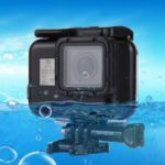 PULUZ PU226 GoPro Accessory Hero5 Diving Touch Waterproof Box Shell