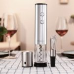 XIAOMI Circle Joy CJ-TZ02 Stainless Steel Electric Bottle Opener [4-in-1 Gift Set]