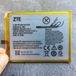 OEM 2200mAh 3.8V Li-Polymer Battery Replacement for ZTE Blade V6 / ZTE Blade D6 / ZTE Blade X7