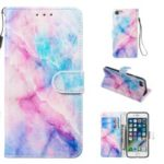 Pattern Printing Leather Wallet Stand Phone Cover for iPhone 8/7 4.7 inch – Multiple Colors