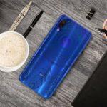 Pattern Printing TPU Case for Xiaomi Redmi 7 / Redmi Y3 – Dream Catcher