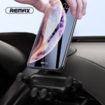 REMAX RM-C40 Air Outlet Car Mount Holder Gravity Invisible Bracket