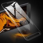 0.25mm Arc Edge Anti-explosion 9H Tempered Glass Shield for Samsung Galaxy Xcover 4s