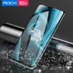 ROCK 9H Anti-explosion HD Full Size Tempered Glass Screen Protector for Huawei Maimang 8 / Honor 20i / Honor 10