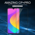 NILLKIN Amazing CP+ Nanometer Anti-explosion Tempered Glass Screen Film for Xiaomi Mi CC9