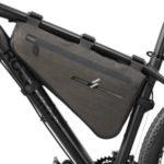 SZ-AS-017 Bicycle Triangle Large Tube Frame Bag Waterproof Bike Rainproof Bag – S