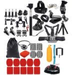 44in1 Camera Accessories Cam Tools for Outdoor Photography Cameras Protection Tool for Gopro Hero
