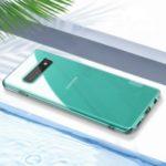X-LEVEL Anti-slip Soft TPU Cell Phone Case for Samsung Galaxy S10