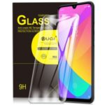 IVSO Screen Protective Film for Xiaomi Mi CC9e / Mi A3 Tempered Glass Screen Protector [Ultra Clear Anti-explosion Full Size] Guard Film