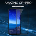 NILLKIN CP+PRO Explosion-proof Tempered Glass Screen Film for Huawei nova 5i Pro / Mate 30 Lite