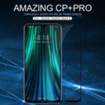 NILLKIN Amazing CP + Pro Anti-explosion Tempered Glass Screen Film Protector Guard for Xiaomi Redmi Note 8