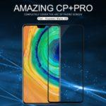NILLKIN Amazing CP+ Nanometer Anti-explosion Tempered Glass Screen Film Guard for Huawei Mate 30