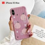 Suitcase Shape Orange Pattern TPU Back Case for iPhone 6 6s 6 Plus 6s Plus 7 8 7 Plus 8 Plus X XS XR XS – Pink/For iPhone XS Max