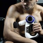 BOOSTER S 24V Vibration Muscle Massager Percussion Massage Gun