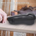 Men Portable Electric Shaver Holder Case Protector Carry Case Travel Bag