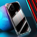 USAMS Crystal Clear TPU Shell for iPhone 11 Pro 5.8 inch