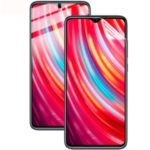 2PCS/Set IMAK Soft Clearer Hydrogel Film III Full Screen Protector Film for Xiaomi Redmi Note 8 Pro