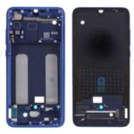OEM Middle Plate Frame Replace Part (A Side) for Xiaomi Mi CC9 – Blue