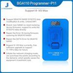 JC-BGA110 Programmer P11F for iPhone 8 / 8 Plus / X / XR / XS / XS Max NAND Flash