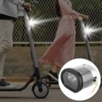 XIAOMI Ninebot Scooter Head Light