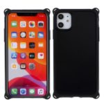 Drop Resistant Protective TPU Phone Case for iPhone 11 6.1-inch – Black