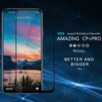 NILLKIN CP + Pro Anti-explosion Tempered Glass Screen Film Cover for Huawei P40 Lite/Nova 7i/Nova 6 SE
