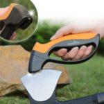 TY1708 Knife Sharpener Stone Fast Sharpening Kitchen Tool