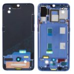OEM Middle Plate Frame Replacement Part (A Side) for Xiaomi Mi 9 – Blue