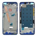 OEM Front Housing Frame Spare Part (A Side) for Xiaomi Redmi K30 – Blue
