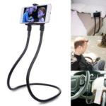 Universal Lazy Hanging Neck Phone Mount Necklace Support Bracket Holder