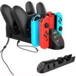 IPEGA PG-9187 6 in 1 for Nintendo Switch Joy-Con Pro Nintendo Switch Pro Joystick Charging Base